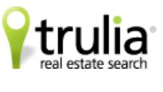 Trulia.com logo