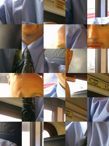 Puzzled Josh